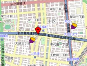 yakihoi-map-demo